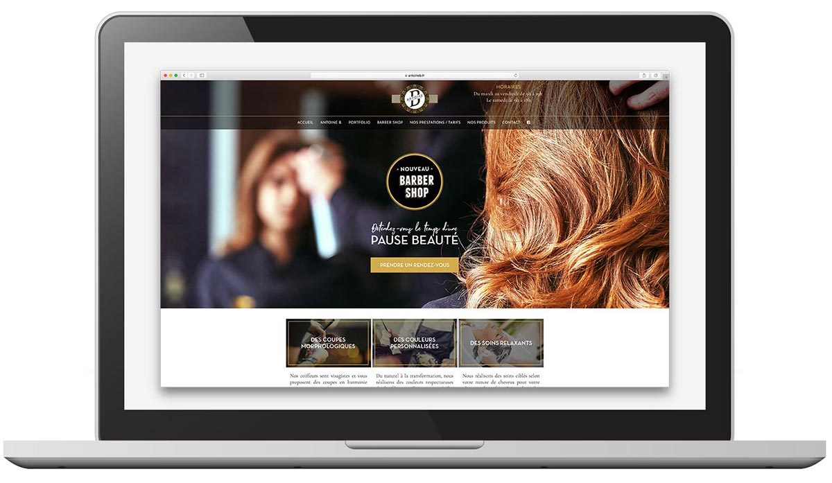 Agence de communication Brand to Design à Bordeaux : Création de sites web - ecommerce