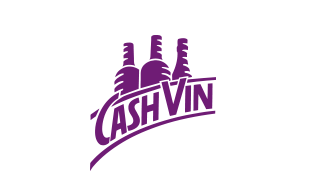 Logo Agence de communication Brand to Design Bordeaux Cashvin