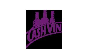 Logo Agence de communication Brand to Design Bordeaux Cashvin