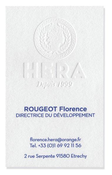 Agence de communication Brand to Design Bordeaux Hera Produits frais