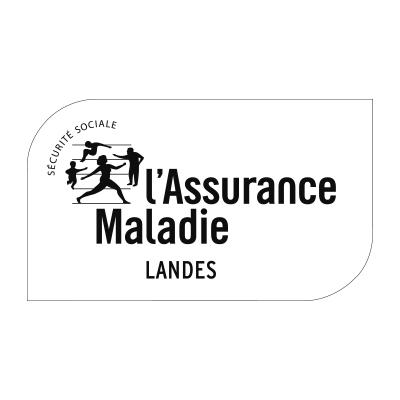 Brand to Design : l'Assurance Maladie CPAM Landes