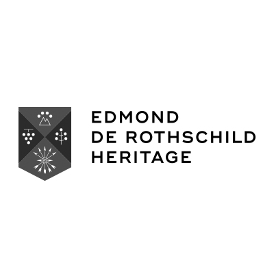 Brand to Design : Baron Edmond De Rothschild