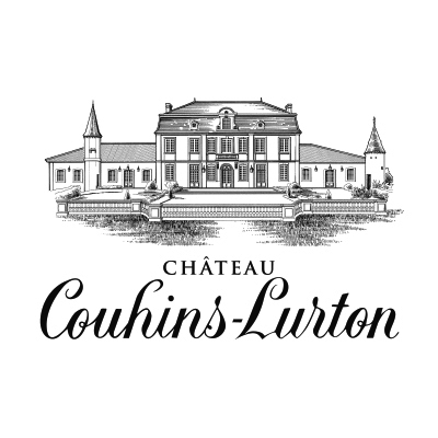 Brand to Design : Château Couhins-Lurton