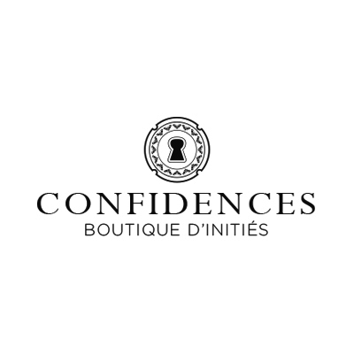 Brand to Design : Confidences