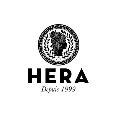 Brand to Design : Hera