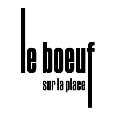 Brand to Design : Le boeuf sur place