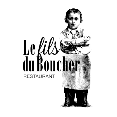 Brand to Design : Le Fils du Boucher